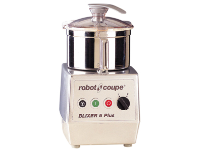 Blender Robot Blixer 5 plus  380volt