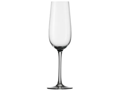 Glas Champagne Weinland 20 cl STREG 14cl