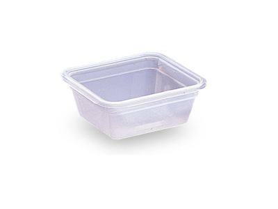 Plastic Gastronorm Container 1/4 GN