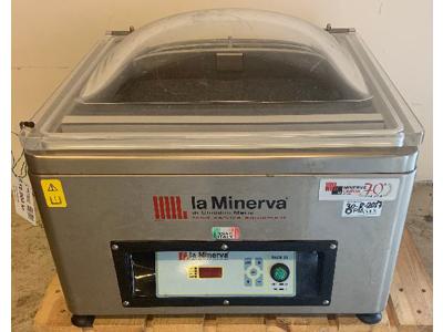 Brugt Vakumpakker La Minerva