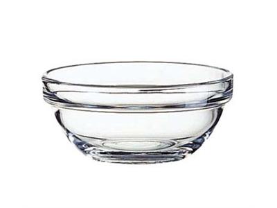 Glasskål stabelbar 10,5 cm 20 cl