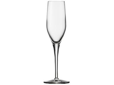 Glas Exquisit Flute Champagne 17,5 cl