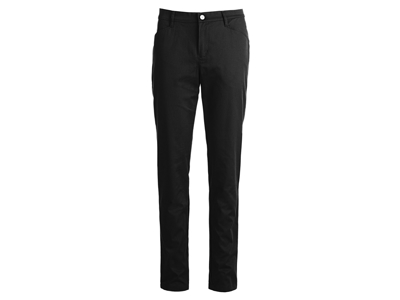 Buks Chino Dame modern Sort Str.32