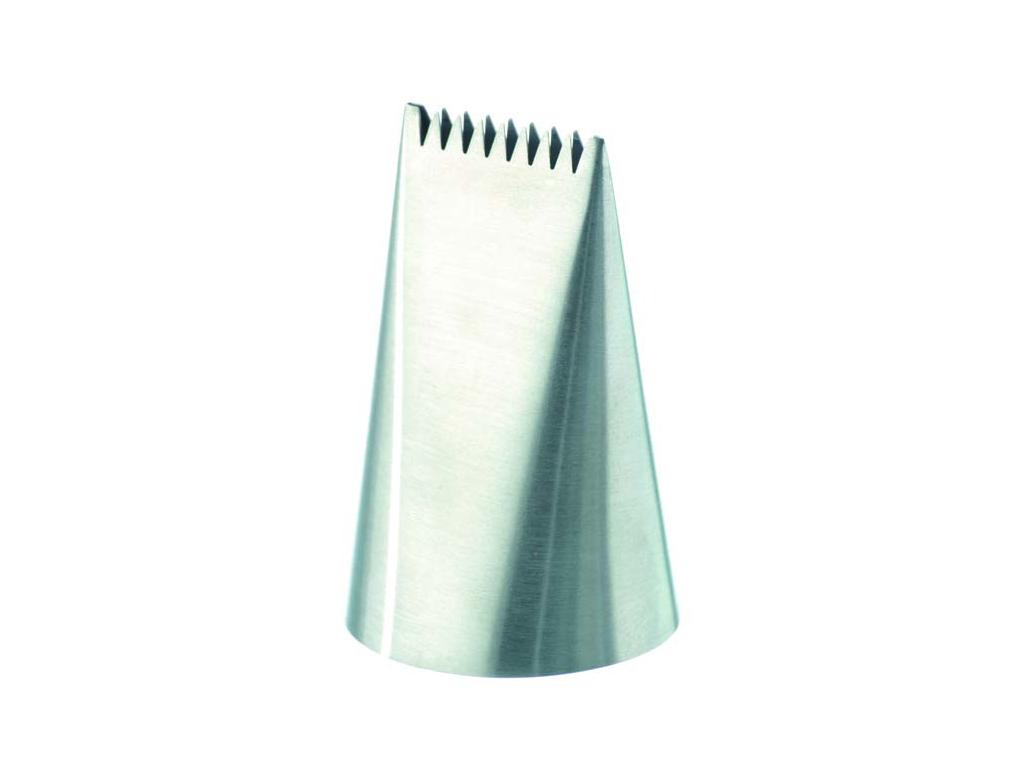 Tylle RF til dekoration 12x1mm