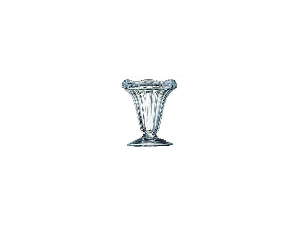 Portionsglas Arcoroc H:12  B:10 cm