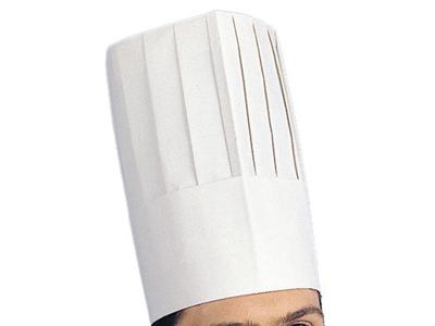 Kokkehue, høj model pr.10 stk 25cm