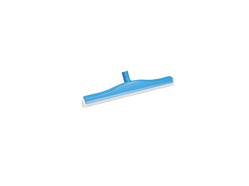 Gulvskraber Blå 500 mm m/drejeled