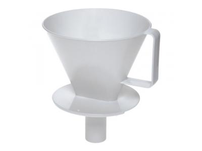 Tragt til filterkaffe 1X4