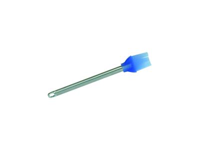 Pensel Silicone/RF 255x40x12 mm Blå
