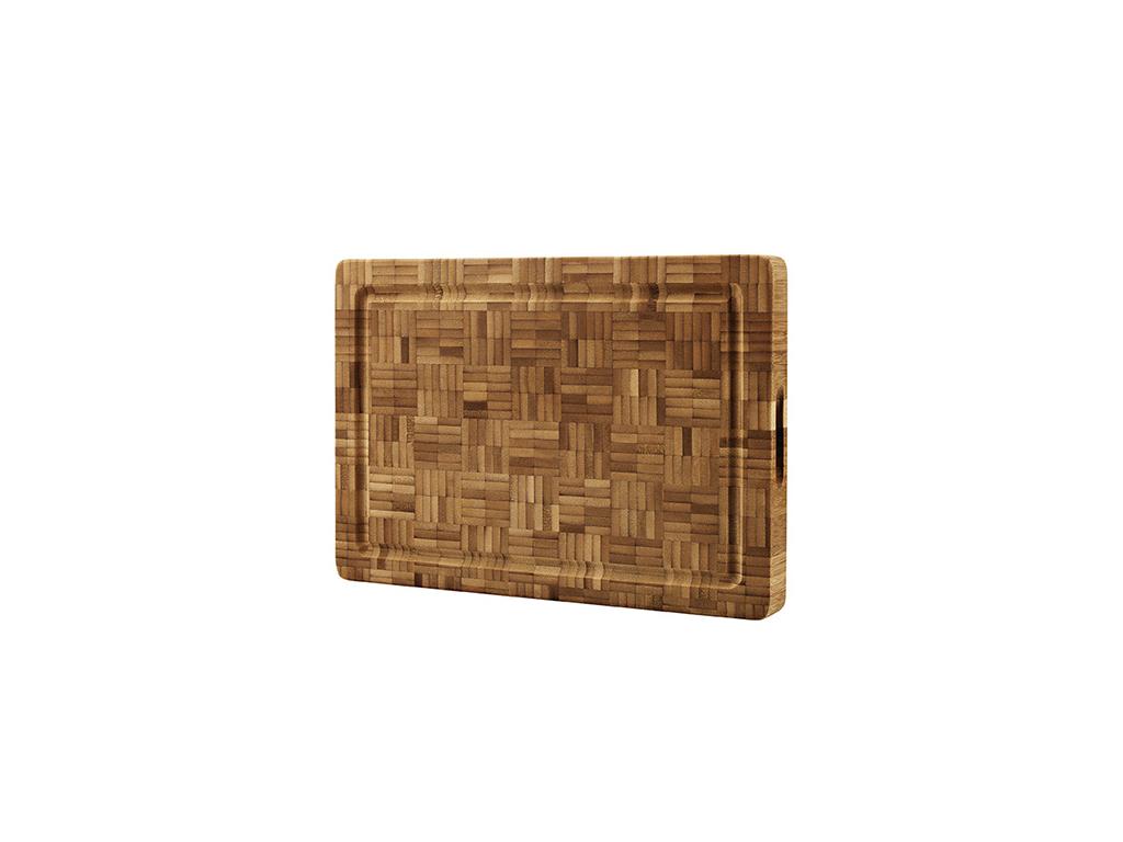 Skærebræt Endeavour 36x25x3,5  Bambus