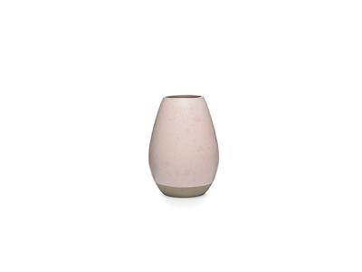 RAW Vase Ø8 H 18,5 cm nude