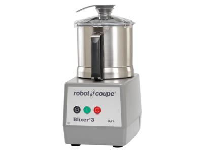 Blender Robot Blixer3 3,7 ltr. 3000 omdr