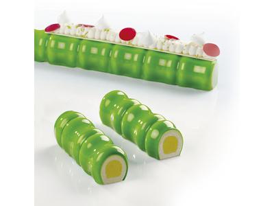 3D Pavoflex, Bamboo