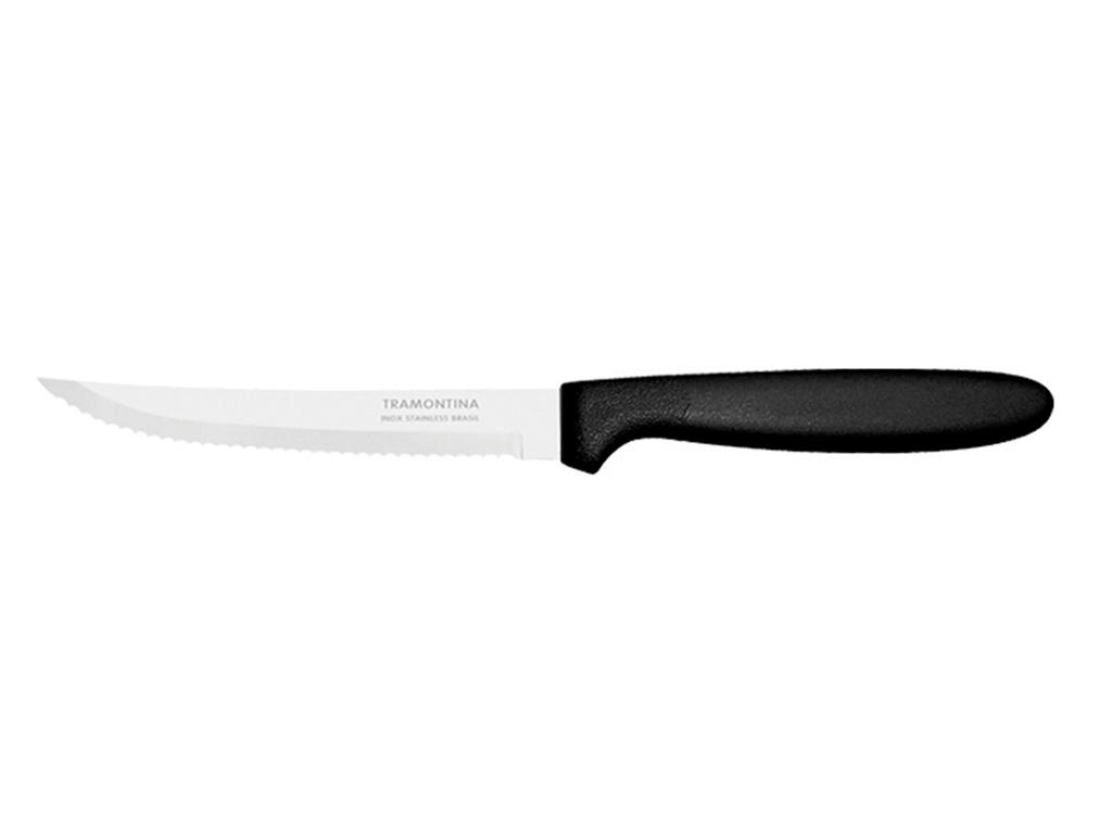 Steakkniv 12,5 cm Sort Ipanema