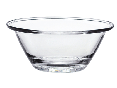Glasskål Mr. Chef Ø17 75 cl