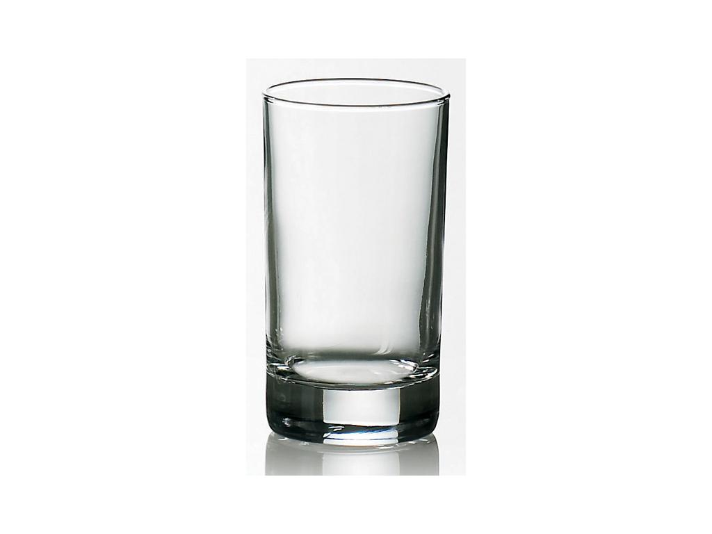 Glas Islande 22 cl Højt tyndt