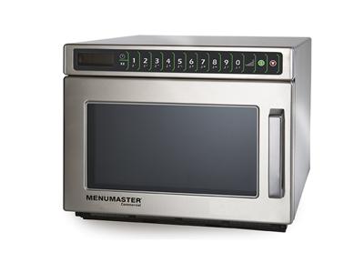 Mikrobølgeovn  17 ltr 2100 W Menumaster