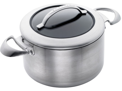 Scanpan CTX pot