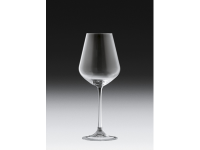 La Divina red wine glass