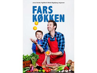 Bog Fars Køkken