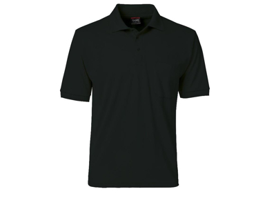 Poloshirt X-Small Sort