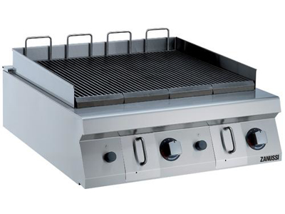 Power grill HD til gas 800 mm 900