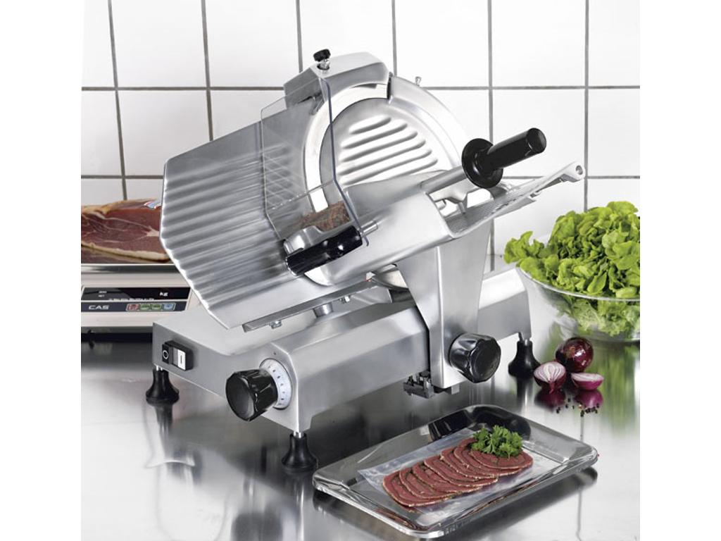Alle køkkenmaskiner og alt inventar