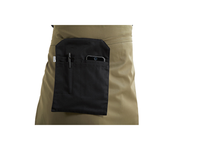 Waiters pouch