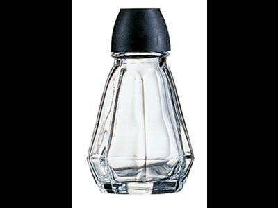Salt/peberbøsse Daimier lille tøndeforme