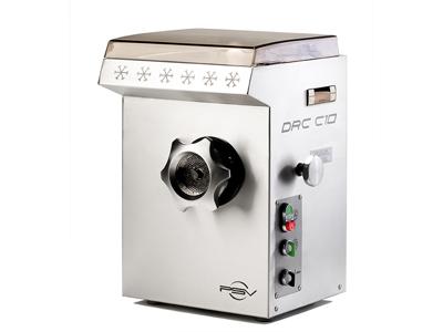 Kødhakker med køl C10TSC 400V