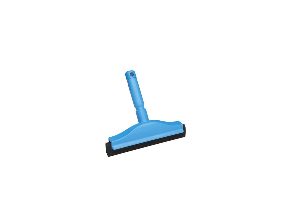 Bordskraber blå 250mm
