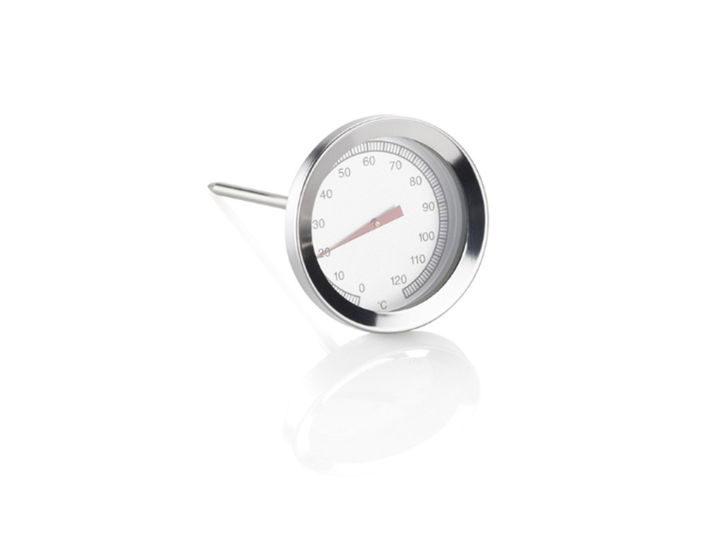 Oven thermometer 0/+100 degrees