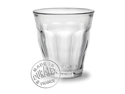Glas Picardie 25 cl