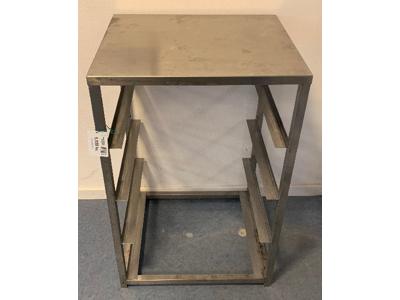 Brugt Opvaske bord