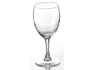Glas Elegance Rødvin 24,5 c
