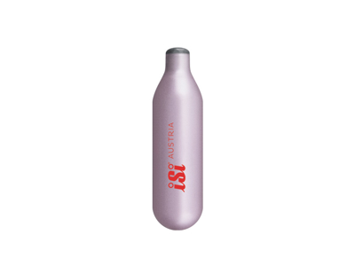 Compressed air capsule for ISI cream whipper