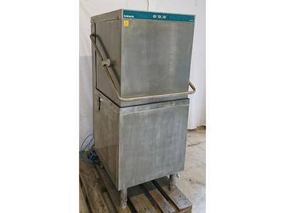 Brugt Opvasker Hætte Rustfrit stål 1
