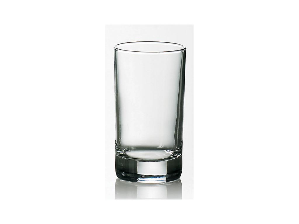 Glas Islande 16 cl Højt tyndt