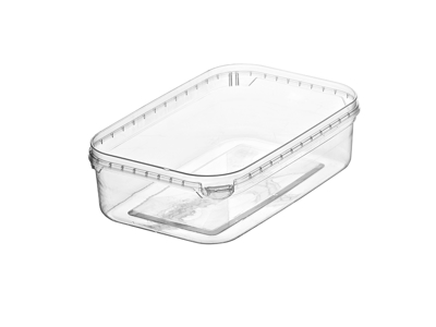 Clear Condi container 750 ml