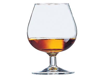 Glas Degustation Cognac 15 cl