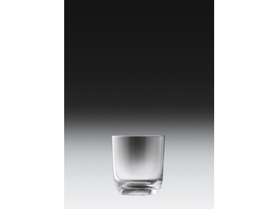 La Divina Glas Whisky 36 cl 94 mm