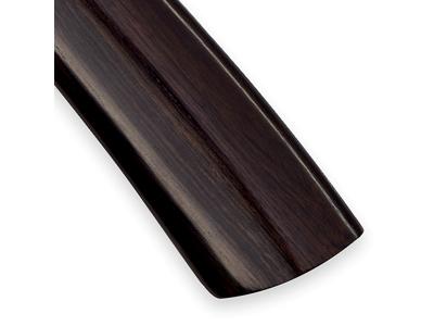Senjen Black Brødkniv 24 cm