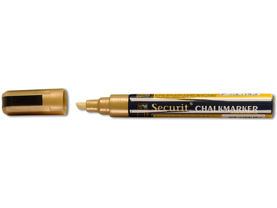 Marker gold 2-6 mm