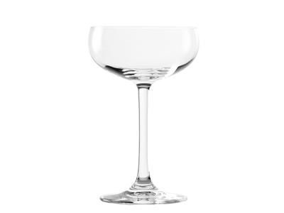 Glas Champagne skål 23 cl