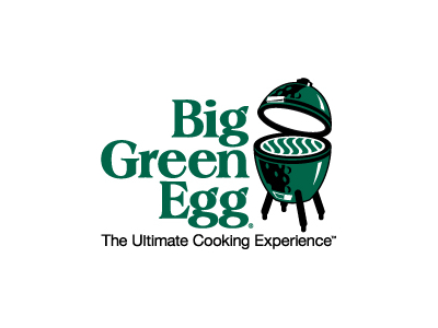 Grill Big Green Egg Medium excl ben