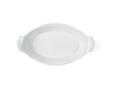 Skål 26 x 14 cm porcelæn