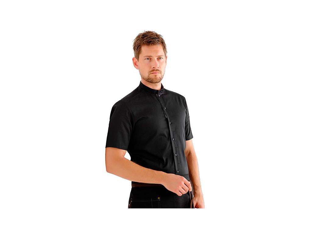 Camisa de chef