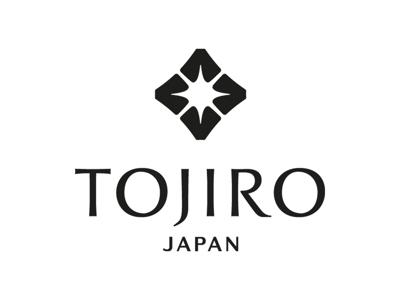 Kokkekniv 21 cm Tojiro DP 3 lag