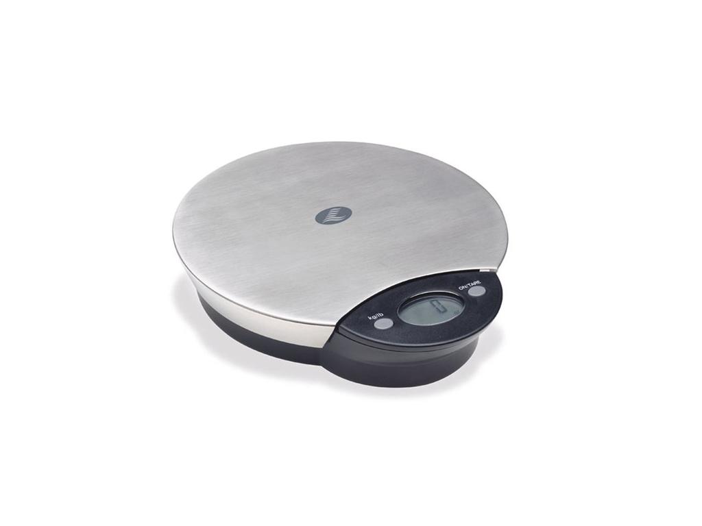 Vægt 5 kg/1 gram elektronisk Lacor