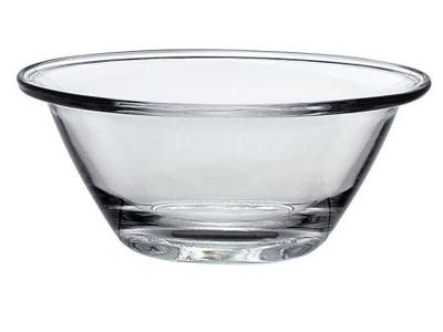 Glasskål Mr. Chef Ø26 256 cl